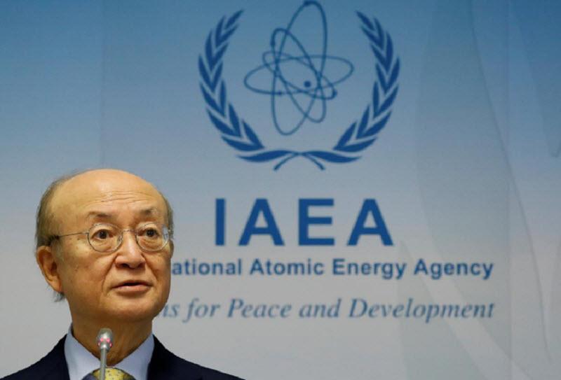 Iran Regime Increases Uranium Enrichment