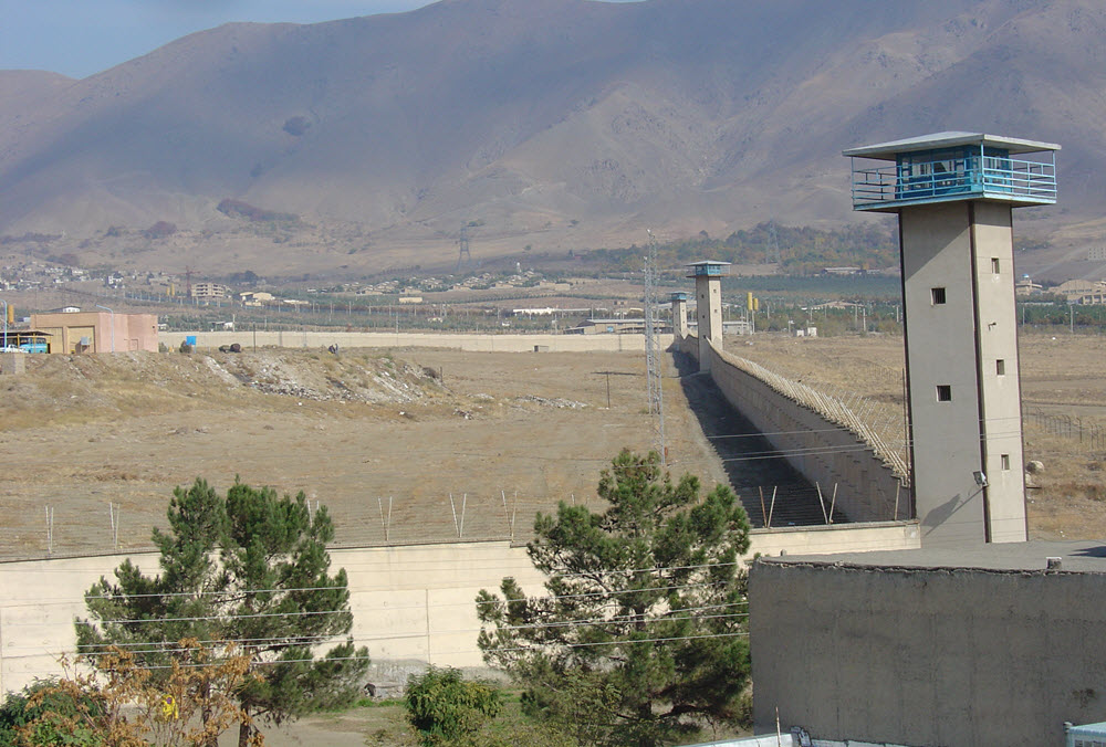 Iranian Political Prisoner Commits Suicide in Protest to Torture