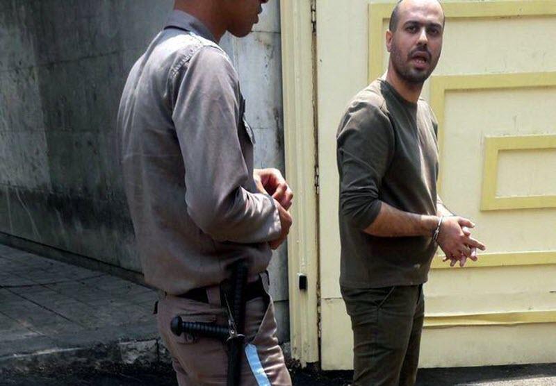 Iran's Regime Sentences Journalist to Two Years in Jail