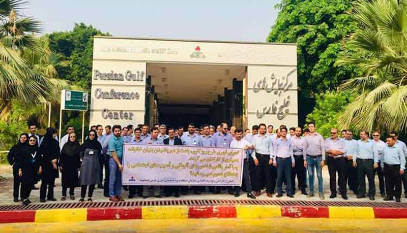 Deteriorating Work and Economic Condition Spur Protests in Various Iranian Cities