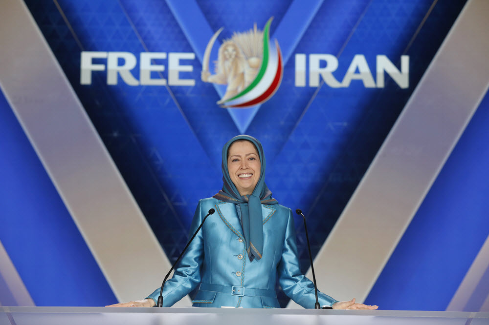"MEK, the Iranian Regime's ""Most Potent and Capable Foe"""