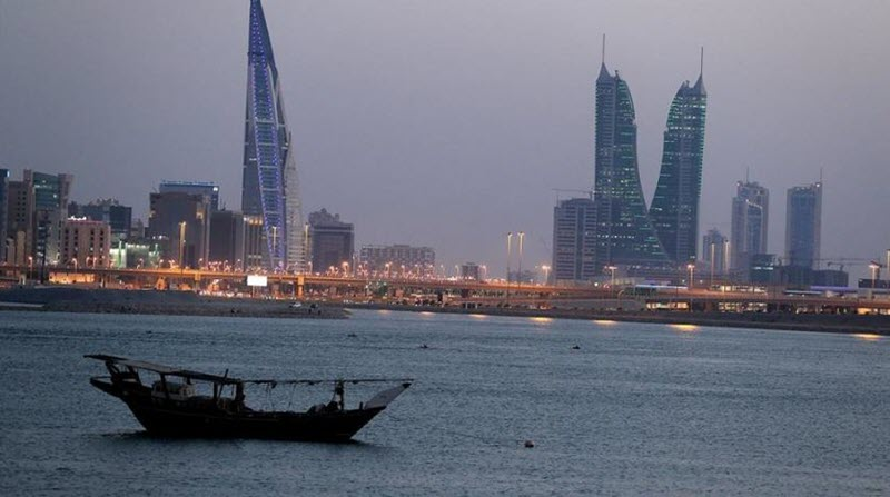 Maritime Summit Planned in Bahrain to Counter Iran Regime's Threats
