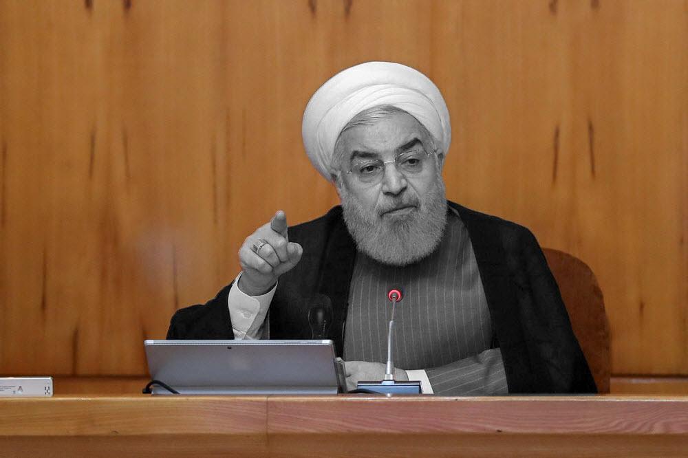 Rouhani Says Iran Regime Will Increasing Uranium Enrichment on Sunday