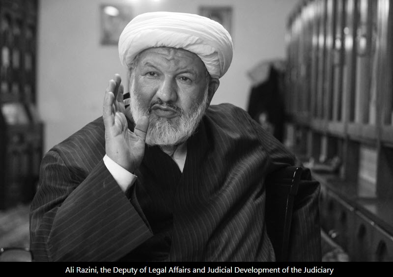 Second Official Admits to Iran's 1988 Massacre of MEK Political Prisoners