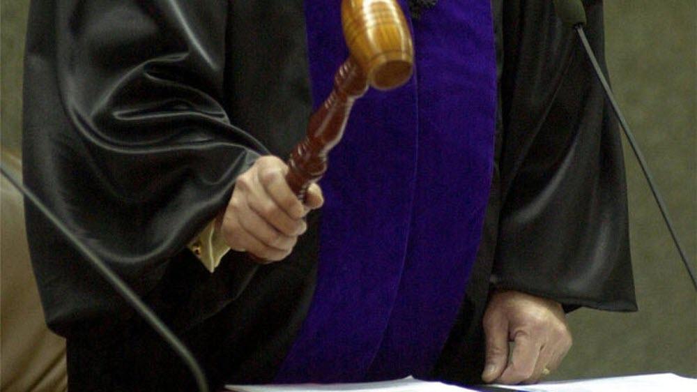 U.S. Man Accused of Conspiring to Violate Embargo on Iran Regime