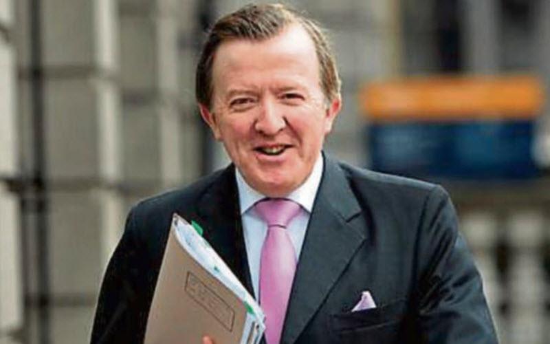 John Perry is a former Irish Fine Gael politician