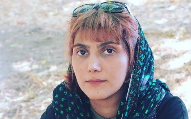 Marzieh Amiri, a student activist and journalist, was sentenced to 10 years and 6 months in prison and 147 lashes.