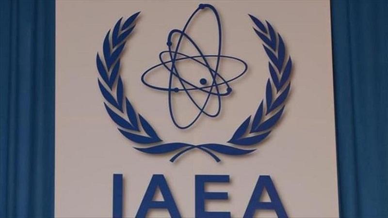 IAEA,International Atomic Energy Agency