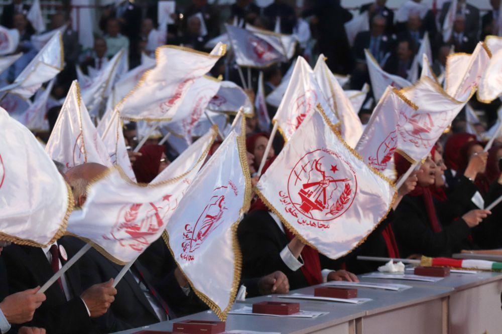 People's Mojahedin Organization of Iran (PMOI) / Mujahedin-e Khalq (MEK)