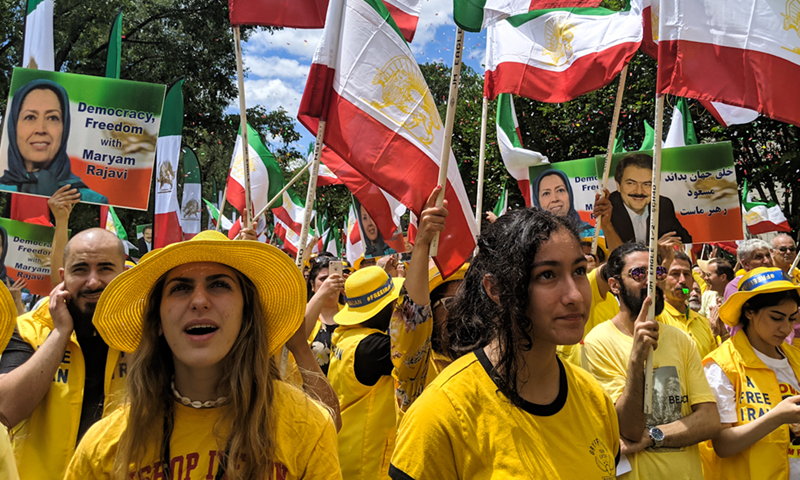 """""""Iran's Opposition Groups are Preparing for the Regime's Collapse"""