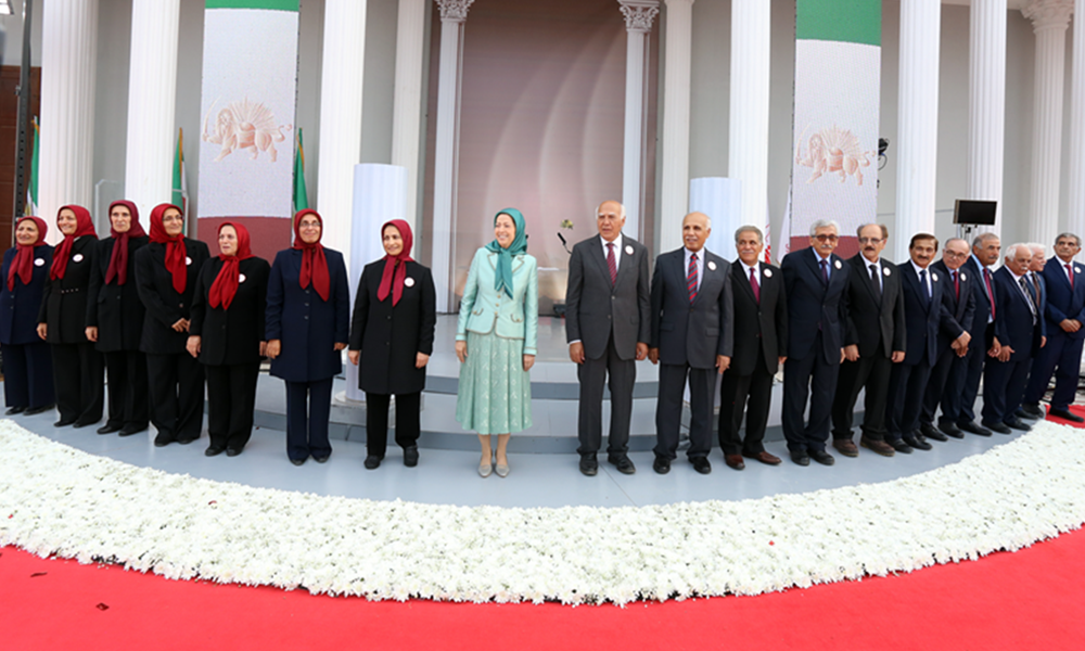 Mujahedin-e Khalq Celebrates its 55th Founding Anniversary