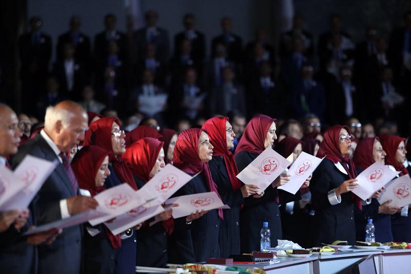 Mujahedin e Khalq Celebrates its 55th Founding Anniversary 2 800