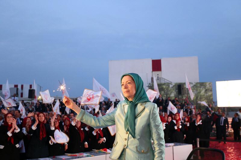 Mujahedin e Khalq Celebrates its 55th Founding Anniversary 3 800