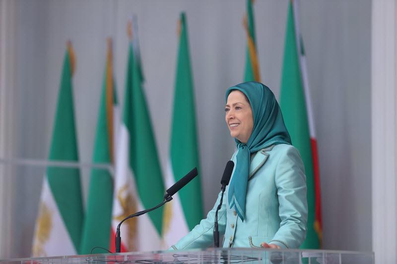Mujahedin e Khalq Celebrates its 55th Founding Anniversary 4 800
