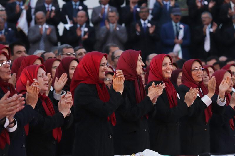 Mujahedin e Khalq Celebrates its 55th Founding Anniversary 6 800