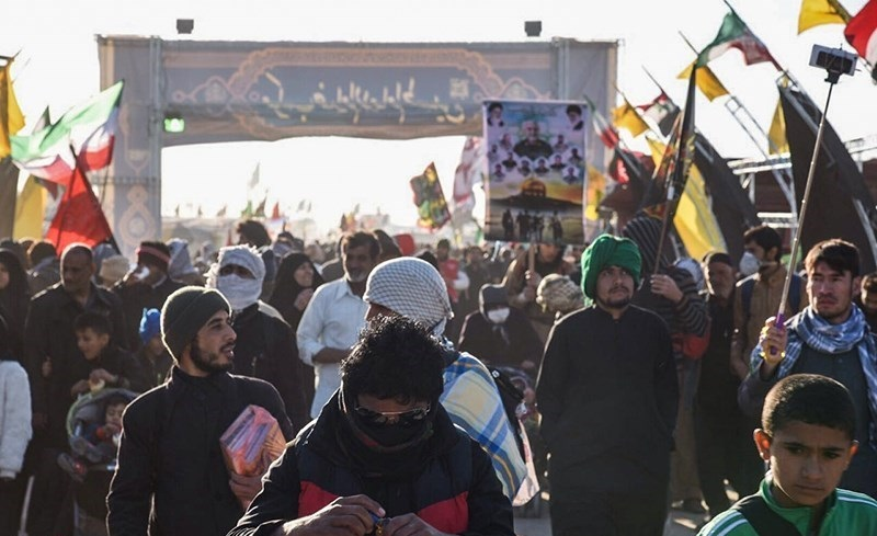 Next week is Arba'een, the Shi'ite Muslim's second holiest religious ceremony, next to Ashura. The Iranian regime has spent an entire year planning for the event. It has mobilized all its official media outlets to turn Arba'een into a mullahs' sponsored religious ritual.