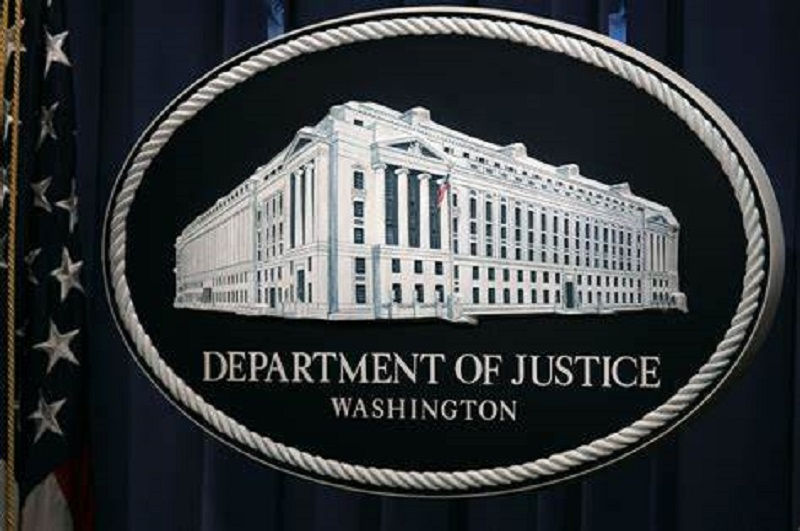 the U.S. Department of Justice sentenced Behrooz Behroozian, a 64-year-old resident of Ohio to 20 months in prison for violating U.S sanctions by sending industrial and oil technology to Iran's regime