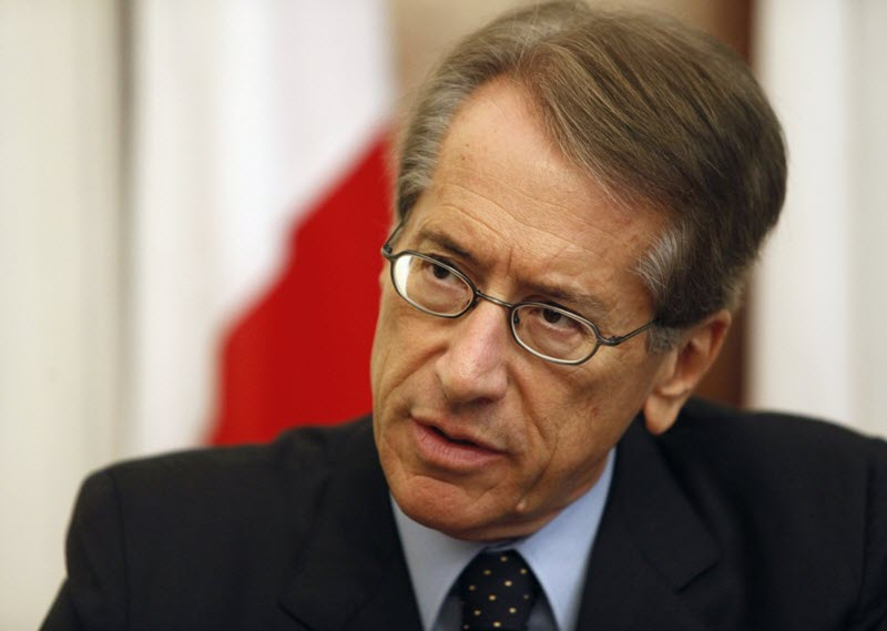 Giulio Terzi: The European Union must hold accountable officials of the Iranian regime who carried out the 1988 massacre