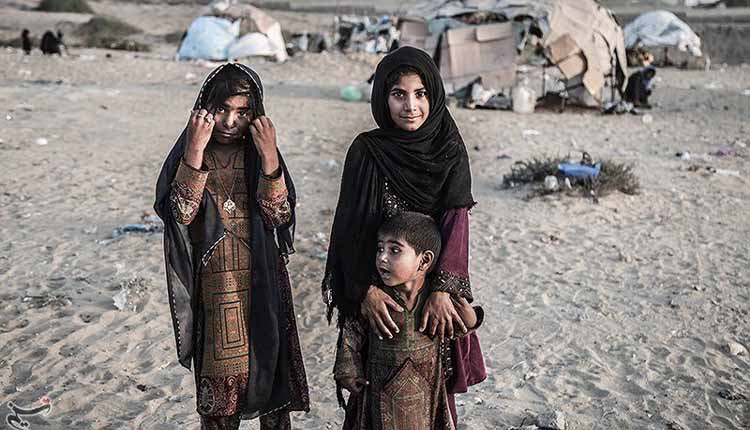 Millions of homeless people live in slums in Iran due to the corruption and plundering of the Iranian people's resources by the current ruling mullahs