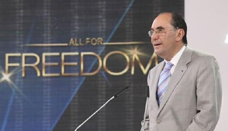Article written by Dr. Vidal Quadras on Iran's strategic deadlock on