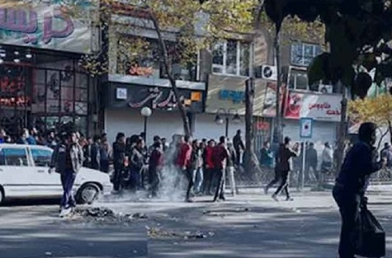 The Lessons Learned From Iran's Uprising