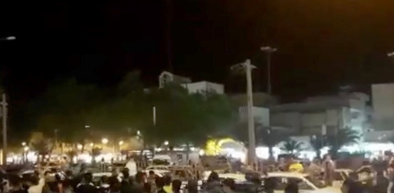 Nationwide Uprising Continues in Tehran, Other Cities Despite Ruthless Suppression