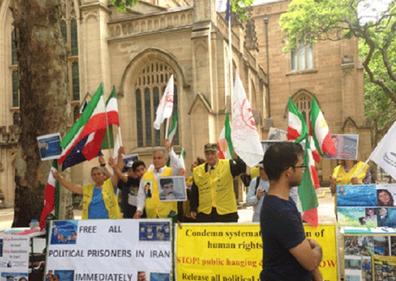 Open Letter: Protest at Appeasement Reportage on MEK Iran by BBC