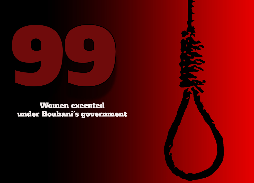 Iran Regime Executes Husband and Wife