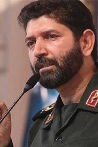 Hassan Hassan-Zadeh Commander of Seyyed Alshohada Corp in Tehran Province