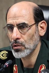 Hossein Dini Deputy Coordinator of Mohammad Rasoulollah Corp