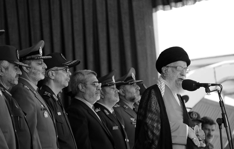 """Iran Regime Leader's """"Religious Institutions"""" Exempt From Tax"""