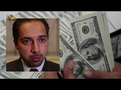 Iranian Lobbyist's Arrest Should Lead To Broader Efforts To Counter Iran's Covert Influence