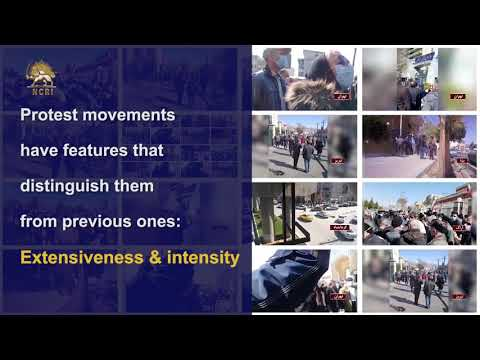 Uprising in Southeast Iran and Retirees' Protests Suggest Society's Restiveness